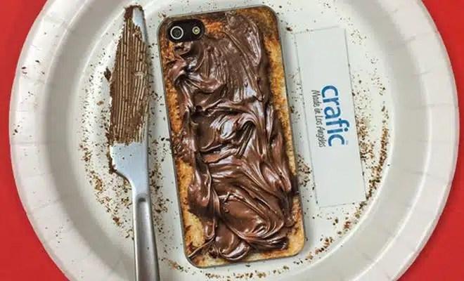 plus belles coques iphone pour foodingues