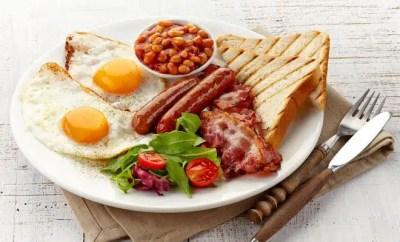 petits dejeuners salés bienfaits santé