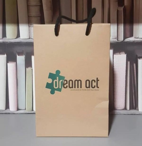Dream Act Box