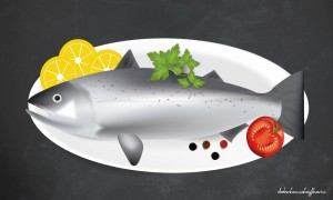 Pourquoi manger du poisson est sain