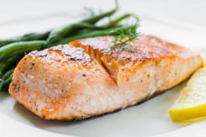 saumon poisson gras riche en oméga 3