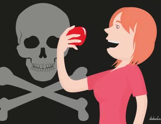 Pesticides : Les 12 fruits et legumes les plus contamines