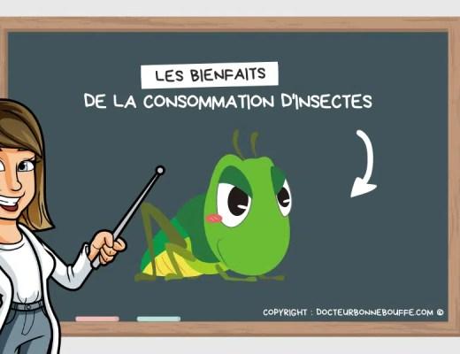entomophagie bienfaits santé