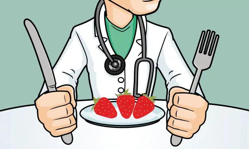 bienfaits fraises sante