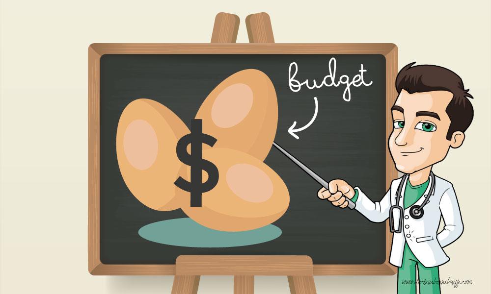 aliments les plus riches en nutriments petit budget