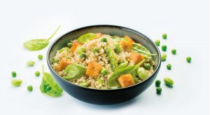 salade de quinoa planet sushi