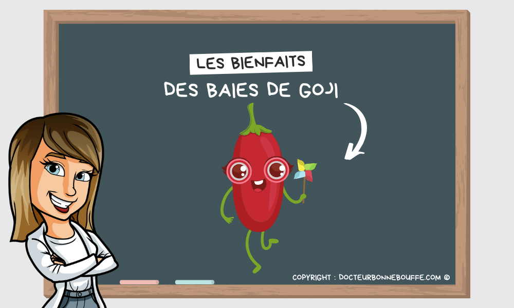 baies de goji bienfaits