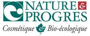 label nature et progres