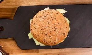 burger saumon avocat recette ffc