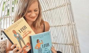 Les livres de DrBonneBouffe aka Nathalie Majcher, diététicienne-nutritionniste