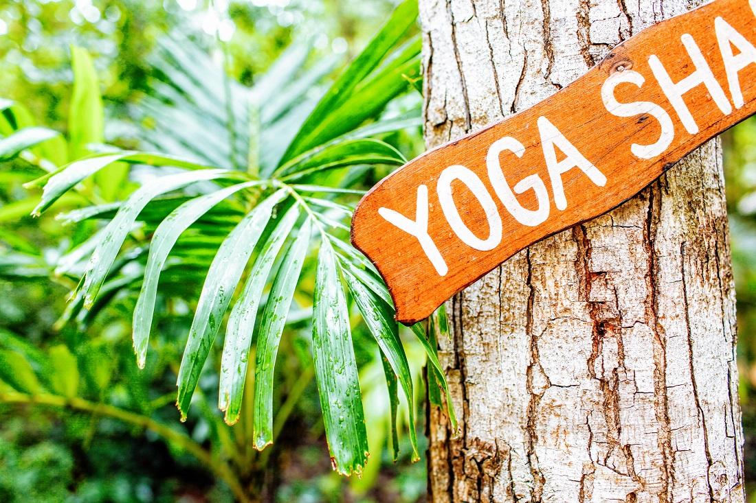 yoga c'est bon pour la sante