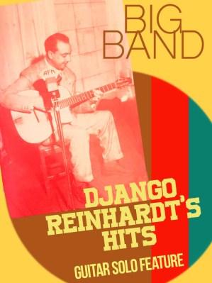 Django Reinhardt's hits