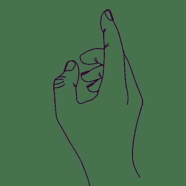 patologia de la mano