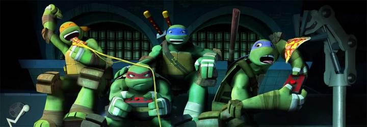 Turtle Power (2014)