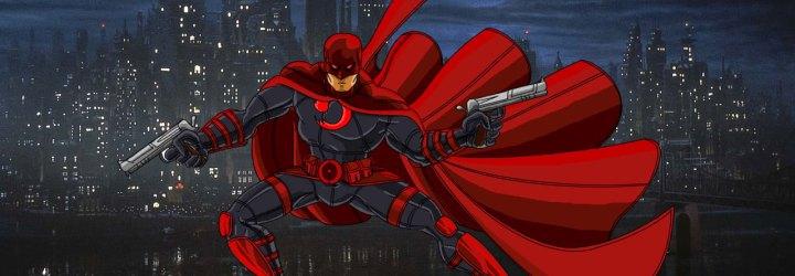 Legacy Hero: Ranger Zero