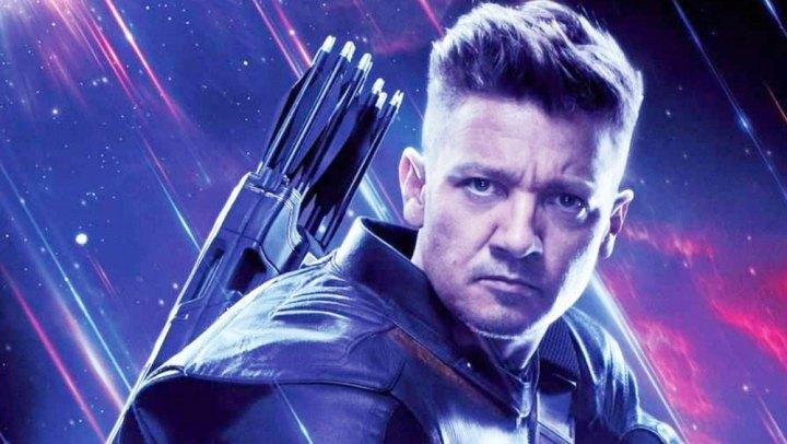A New Appreciation for Hawkeye