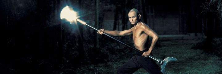 My Favorite Part of Kung-Fu Flicks