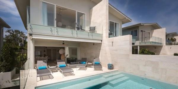 3 Bedroom Villa with Sea View in Bang Rak - Koh Samui - for sale