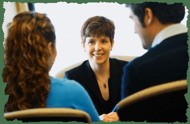 Cuidado y escucha son condiciones fundamentales de un buen terapeuta.