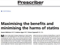 Maximising-the-benefits-and--minimising-the-harms-of-statins