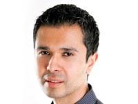Leading cardiologist Dr Aseem Malhotra