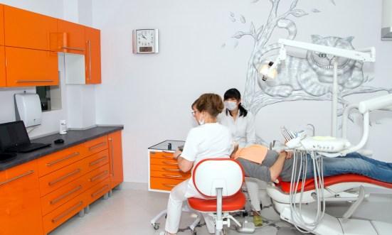Стоматологическая клиника Доктор Бор в Бресте