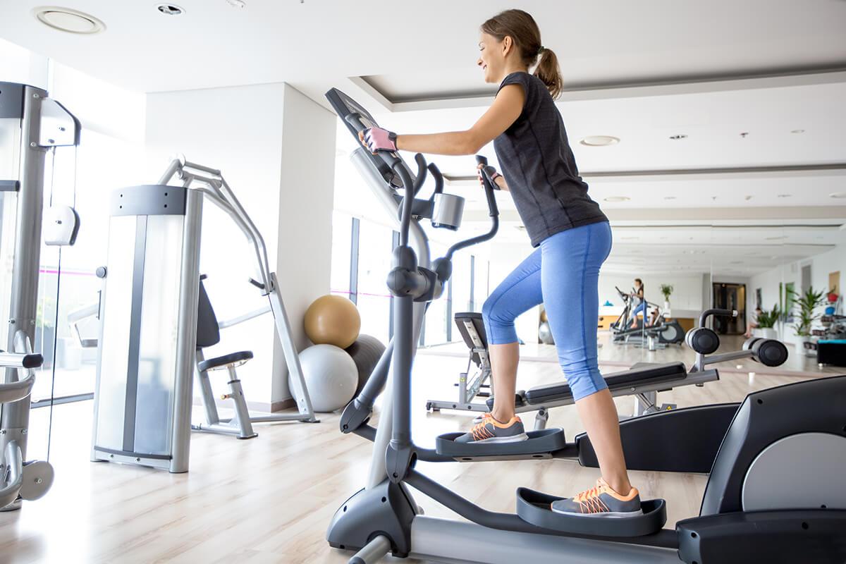 چگونه وزن را در باسن کاهش دهیم