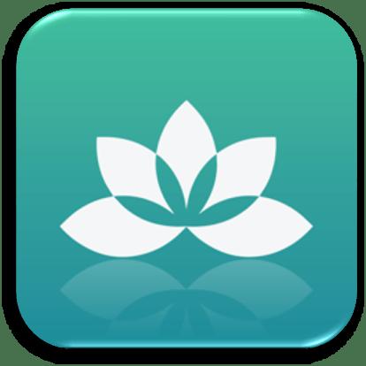 YogaStudio, student app