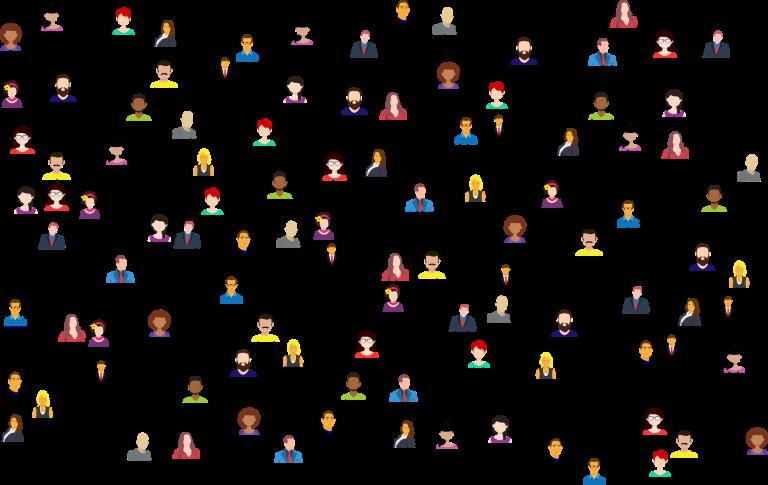 Networking Skills Image