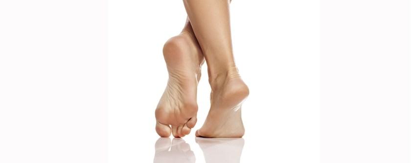 QUATRO MANDAMENTOS PARA TER UM PÉ SAUDÁVEL - Doctor Feet