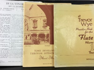 Tone Books