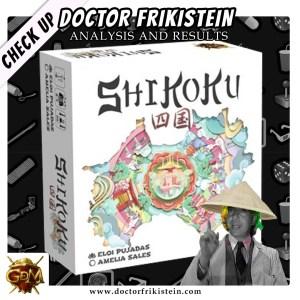 Shikoku check up