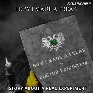Cómo hice un friki experimento real