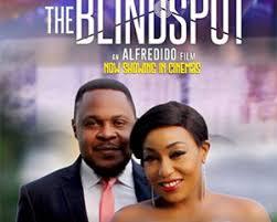 blind spot movie