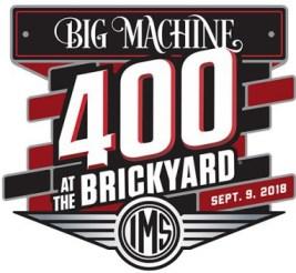 2018BigMachineBrickyard400