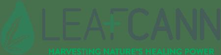 LeafCann Logo
