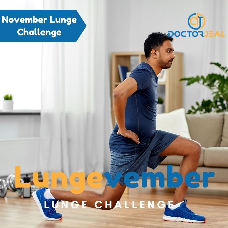 Lungevember Challenge Title Male version