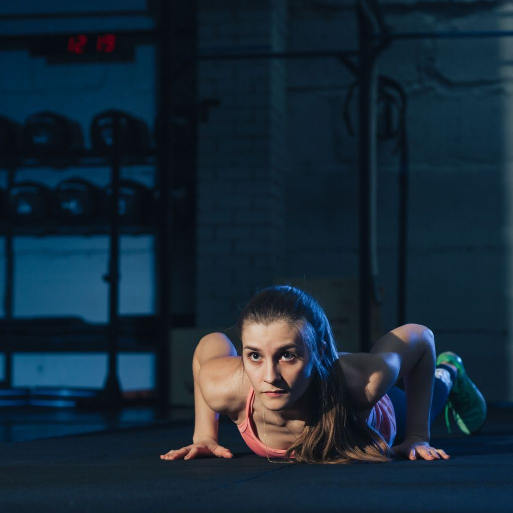 Bring Sally Up To Burpees and Planks Bootcamp Ideas SOCIAL PHOTO