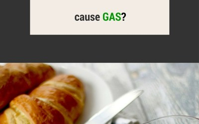Do Carbohydrates Cause You To Have More Gas? | Video
