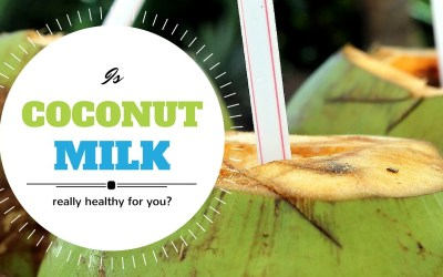 What Are The Benefits Of Coconut Milk? | Video