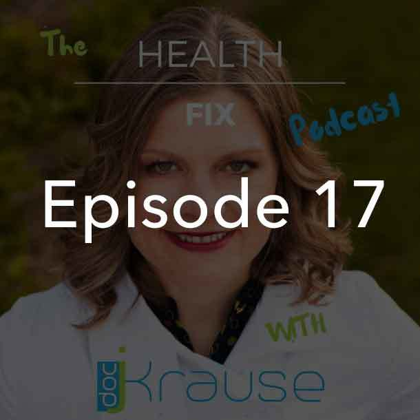 Ep 017: The Secret to Staying Active as You Age is Acupuncture
