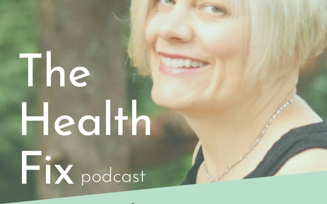 Ep 049: What Is The Healthiest Way To Eat?