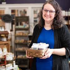 Ep 174: Why You Should Consider Natural Soaps to Heal Your Skin – An Interview with Jenny Frech
