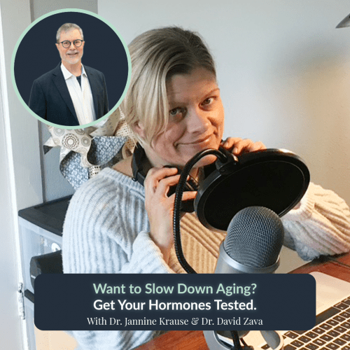 Ep 210: What Your Doctor Won't Tell You About Hormone Testing