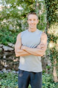 Ep 250: How to Train Yourself to Bypass Your Own Limits