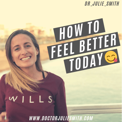 How To Feel Better Today – 4 Quick Steps To Get Rid Of A Bad Mood