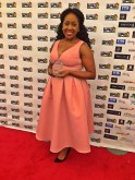 Young Achiever 2016 - Women for Africa Awards