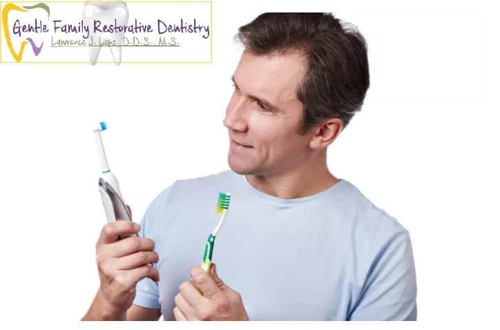 image of what is the best toothbrush electric or manual