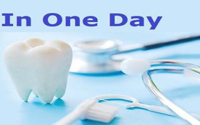 Teeth In a Day   Instant Permanent Dental Implants   Naperville