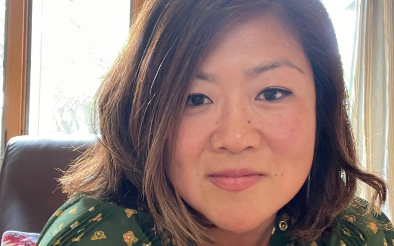 Dr. Michelle Choi, MD